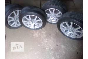 б/у Диски Skoda Octavia RS