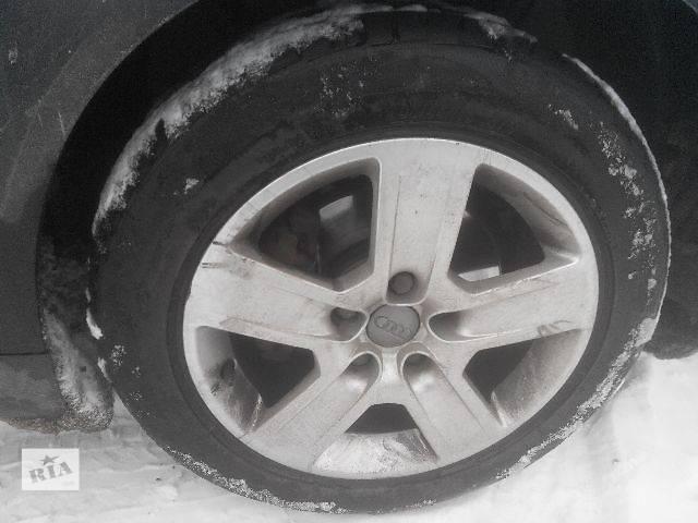 б/у Колеса и шины Диск Диск литой 17 5x112 Легковой Audi 1998- объявление о продаже  в Львове