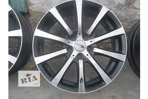 б/у Колеса и шины Диск литой Диск Легковой 7.5 Honda 17 38 Accord 5x114.3/120