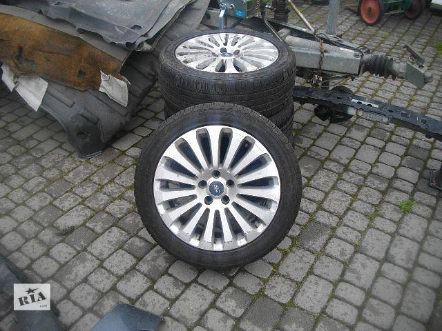 бу б/у Колеса и шины Диск Диск литой 17 Легковой Ford C-Max 2009 в Львове