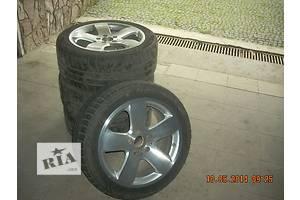 б/у Колеса и шины Диск Диск литой 17 Легковой Mercedes E-Class