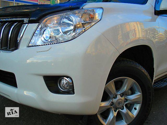 б/у Колеса и шины Диск Диск литой 17 Легковой Toyota Land Cruiser Prado 150- объявление о продаже  в Харькове