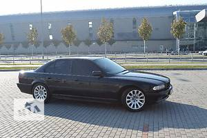 б/у Диск BMW 7 Series