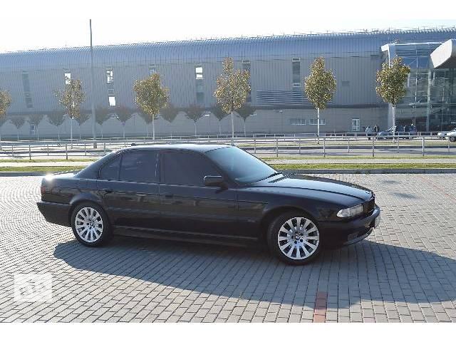 купить бу Б/у диск для легкового авто BMW 7 Series (все) В НАЯВНОСТІ!! в Львове
