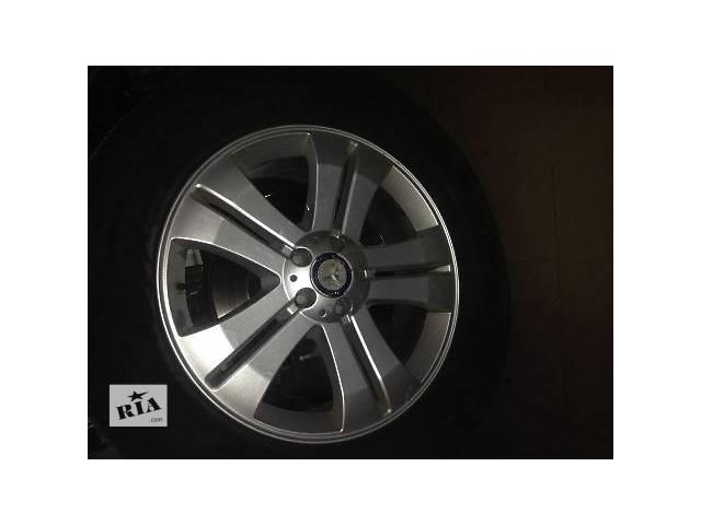 купить бу б/у Колеса и шины Диск Диск литой 19 Легковой Mercedes GL-Class в Львове