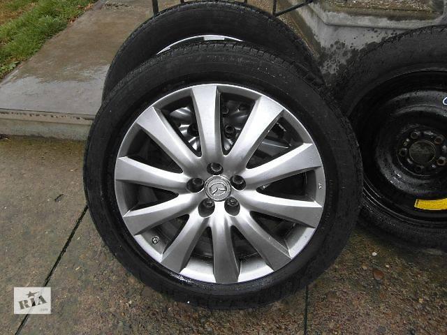 б/у Колеса и шины Диск Диск литой 20 Легковой Универсал Mazda CX-9 2008- объявление о продаже  в Черновцах