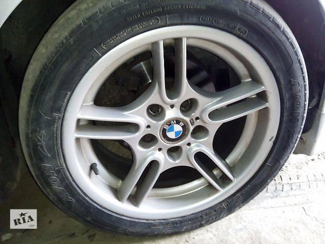 продам б/у Колеса и шины Диск Диск литой 8 17 Легковой BMW 5 Series Седан бу в Одессе