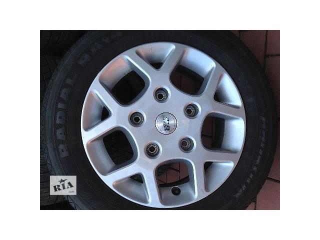 Купить диск колеса на форд транзит