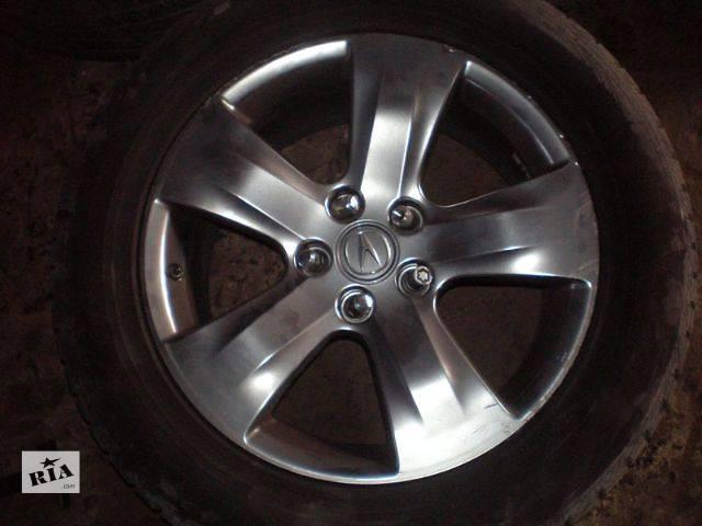 продам б/у Колеса и шины Диск Диск литой Легковой Acura MDX 2008 бу в Луцке