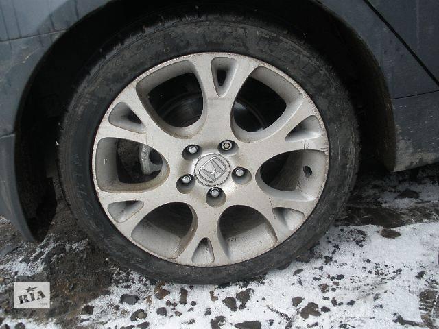продам б/у Колеса и шины Диск Диск литой Легковой Honda Accord Седан 2005 бу в Луцке