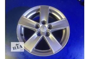 б/у Диск Mitsubishi Lancer X