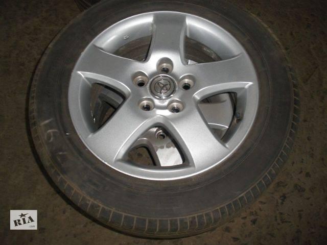 бу б/у Колеса и шины Диск Диск литой Легковой Toyota Camry Седан 2004 в Луцке