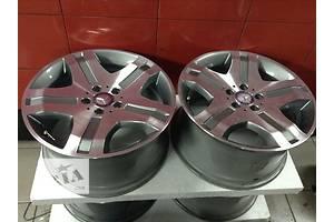 б/у Колеса и шины Диск литой RONAL Диск Легковой 8.5 Mercedes 18 43 S 600 W221 5x112 2012