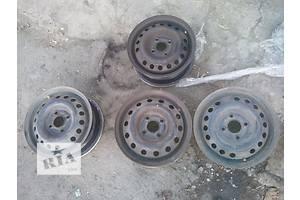 б/у Колеса и шины Диск Диск металический 13 Легковой Daewoo Lanos
