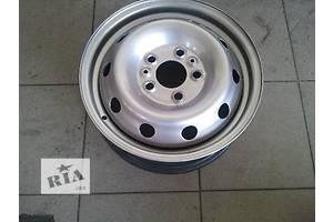 б/у Диски Fiat Ducato