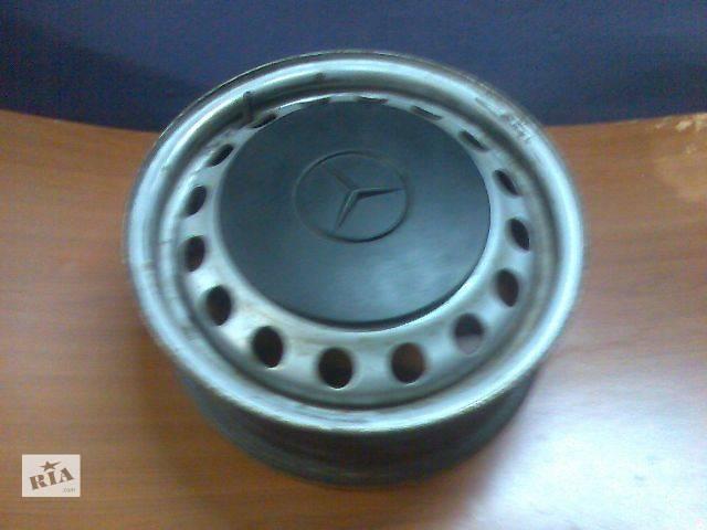 продам б/у Колеса и шины Диск Диск металический 15 Легковой Mercedes Vito 2002 бу в Житомире