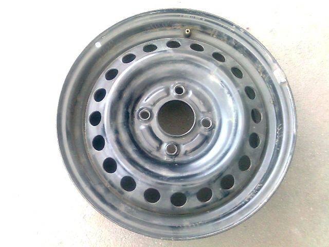 продам б/у Колеса и шины Диск Диск металический 6 15 34 4x114.3 Легковой бу в Запорожье