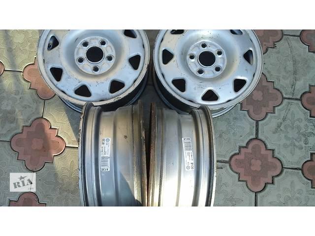 продам б/у Колеса и шины Диск Диск металический 6 15 50 Легковой Honda бу в Житомире