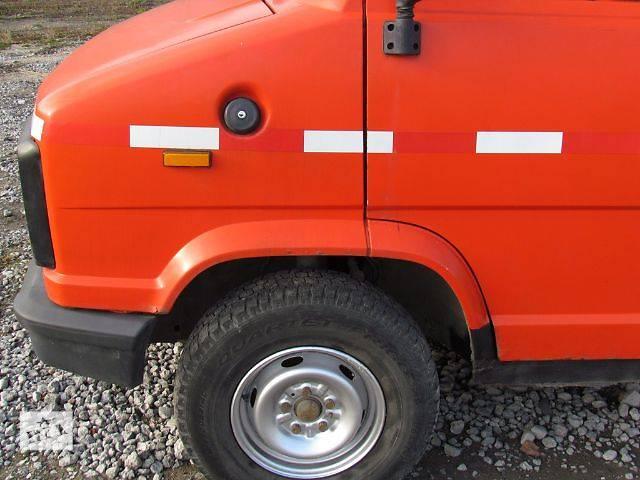 продам б/у Колеса и шины Диск Диск металический Легковой Fiat Ducato бу в Тернополе