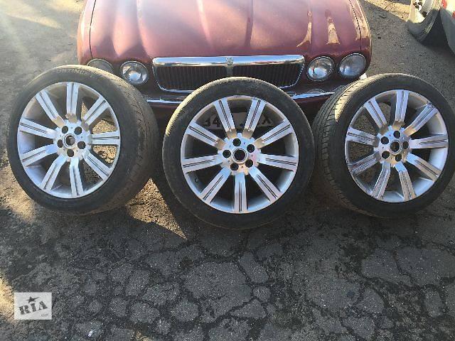 купить бу б/у Колеса и шины Диск Легковой Land Rover Range Rover Sport в Одессе