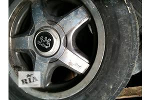 б/у Диск Peugeot