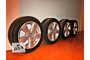 б/у Колеса и шины Диск литой Диск Легковой BMW 18