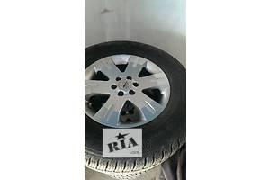 б/у Колеса и шины Диск  Nissan R17 Pathfinder 2007