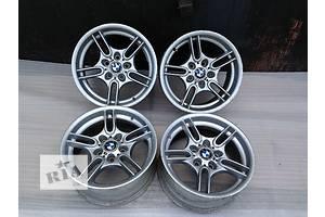 б/у Запчасти BMW 5 Series