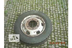 б/у Колеса и шины Грузовики Mercedes 1223