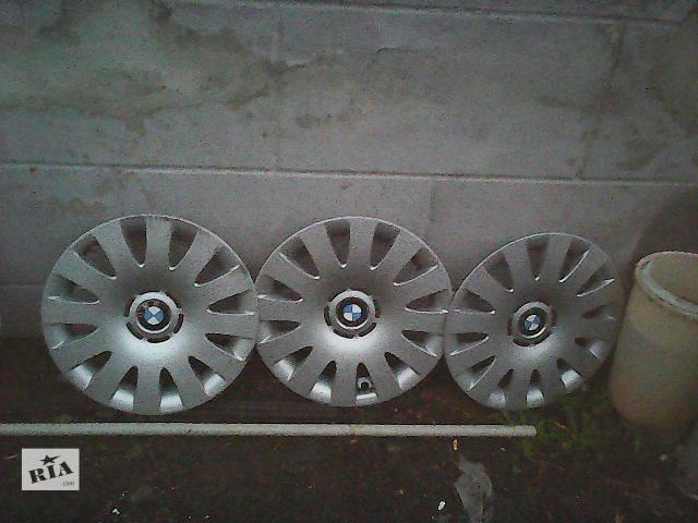 продам б/у Колеса и шины Колпак на диск Легковой BMW 3 Series (все) Седан 1998 бу в Жидачове