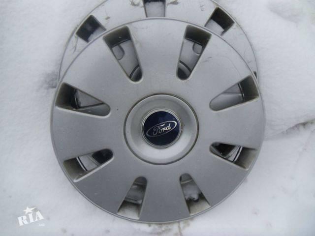 купить бу б/у Колеса и шины Колпак на диск Легковой Ford Mondeo Лимузин 2009 в Коломые