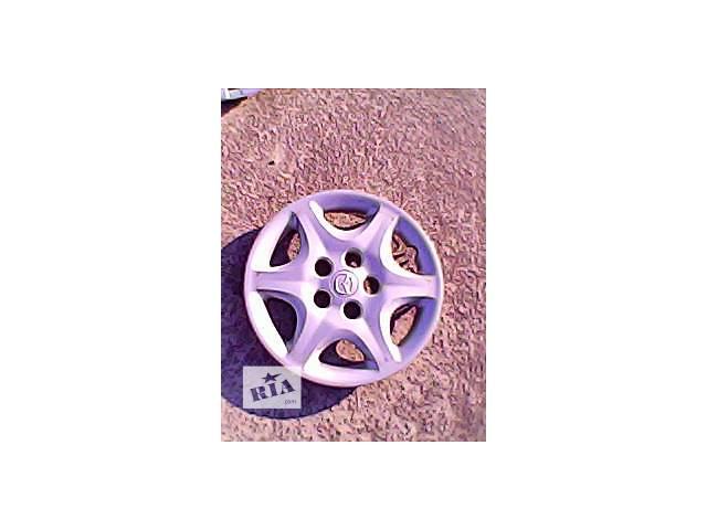 купить бу б/у Колеса и шины Колпак на диск Легковой Mazda r15 в Харькове