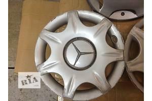 б/у Колпак на диск Mercedes E-Class