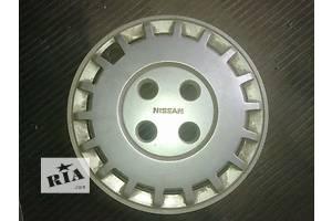 б/у Колпаки на диск Nissan