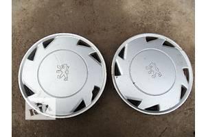 б/у Колпак на диск Peugeot