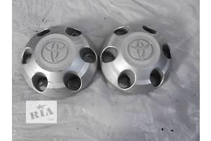 б/у Колпаки Toyota Tacoma