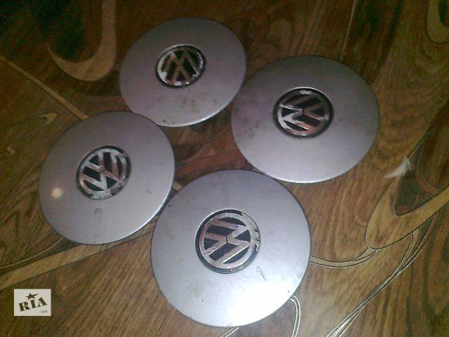 б/у Колеса и шины Колпак на диск Легковой Volkswagen- объявление о продаже  в Косове