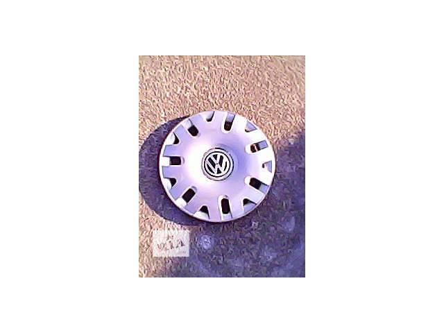 продам б/у Колеса и шины Колпак на диск Легковой Volkswagen Polo r14 бу в Харькове