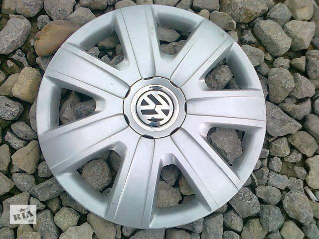 б/у Колеса и шины Колпак на диск Легковой Volkswagen Tiguan- объявление о продаже  в Черновцах