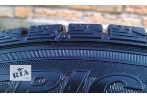 б/у Колеса и шины Шины Зимние Dunlop R14 175 70 Легковой