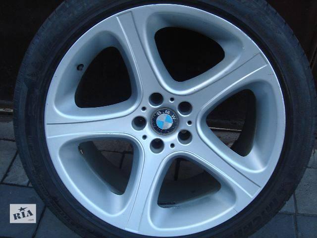 б/у Колеса и шины Легковой BMW