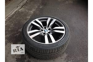 б/у Колеса и шины Легковой BMW X5 е70