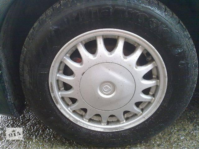 бу Б/у диски  Mazda Xedos 9 1999г в Днепре (Днепропетровске)