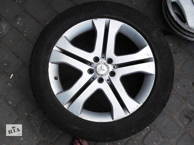 бу Б/у Колеса и шины Легковой Mercedes в Львове