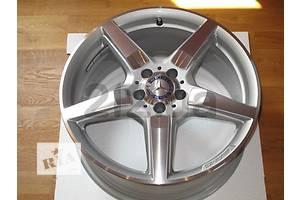 б/у Диск с шиной Mercedes CLS-Class