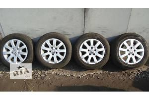б/у Шины Volkswagen Caddy