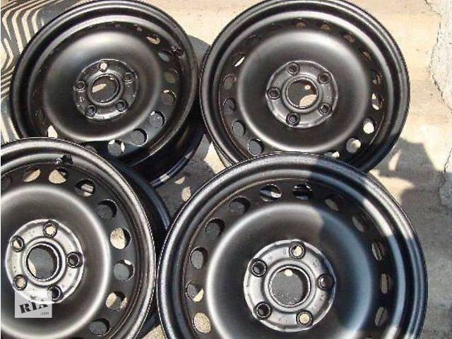Б/у  для  авто Volkswagen Caddy, Passat. 5/112- объявление о продаже  в Житомире