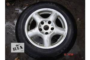 б/у Шины Fiat Scudo