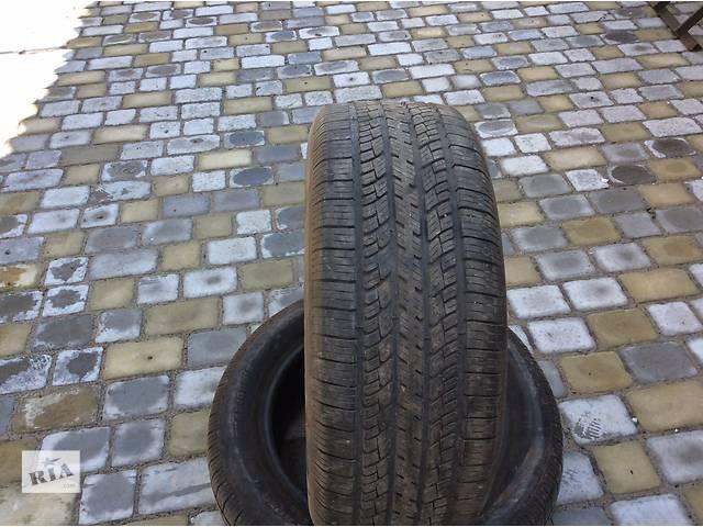 продам б/у Колеса и шины Шины Bfgoodrich R18 245 55 Легковой Mazda CX-7 Кроссовер 2009 бу в Днепре (Днепропетровске)