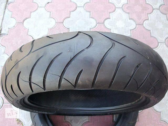 продам б/у Колеса и шины Шины Bridgestone R17 175 60 Мото бу в Николаеве